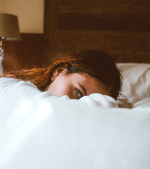How to sleep well at the hotel